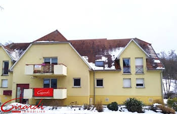Appartement 2 pièces 40 m2