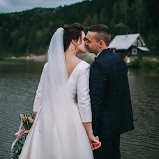 Wedding photographer Kseniya Romanova (romanova). Photo of 07.05.2018