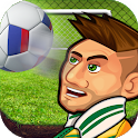 Head Soccer: Head Ball Challenge, Puppet Soccer icon