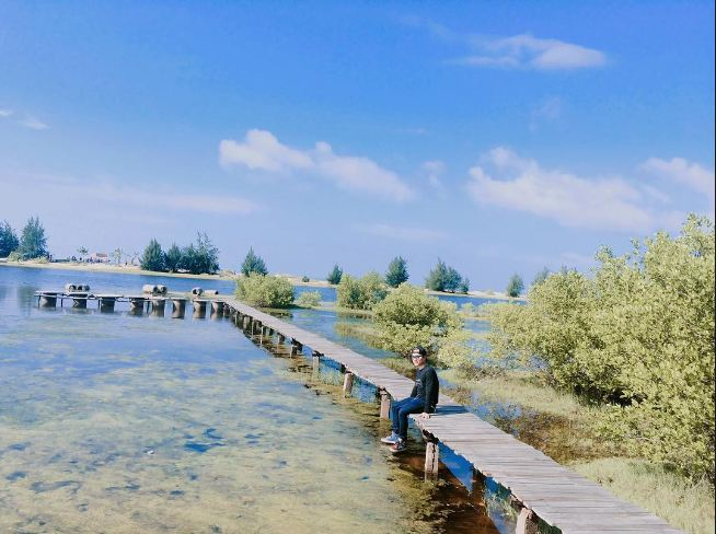 Nhu cầu thuê xe 7 chỗ đi Hồ Cốc ngày càng trở nên nhộn nhịp, nhất là vào mùa hè