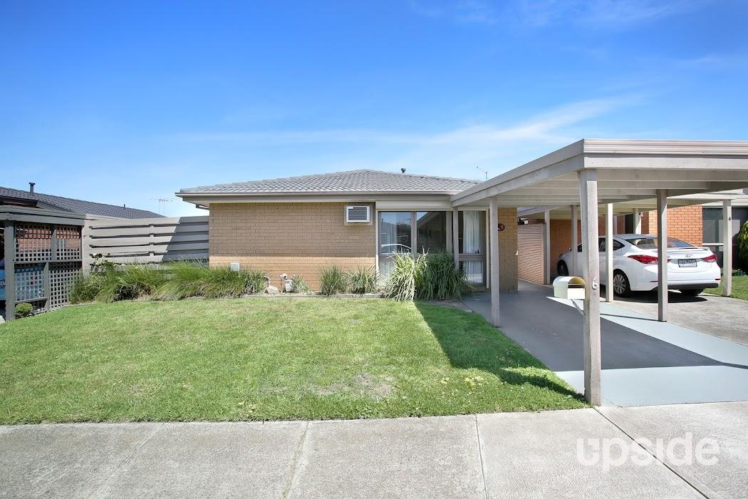 Main photo of property at 6 Hibiscus Way, Keysborough 3173