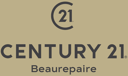 Logo de CENTURY 21 Beaurepaire