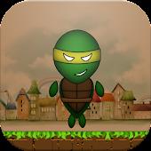 Turtle Jumper NinjaDoom
