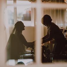 Wedding photographer Antonio Calle (callefotografia). Photo of 22.01.2018