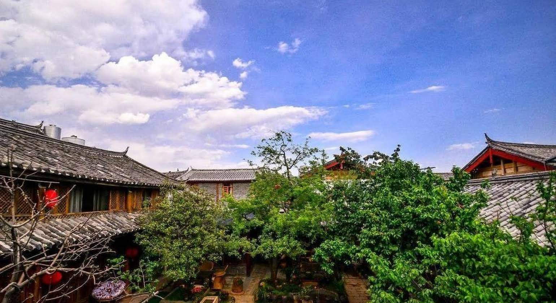 Cha Yu Wu Inn