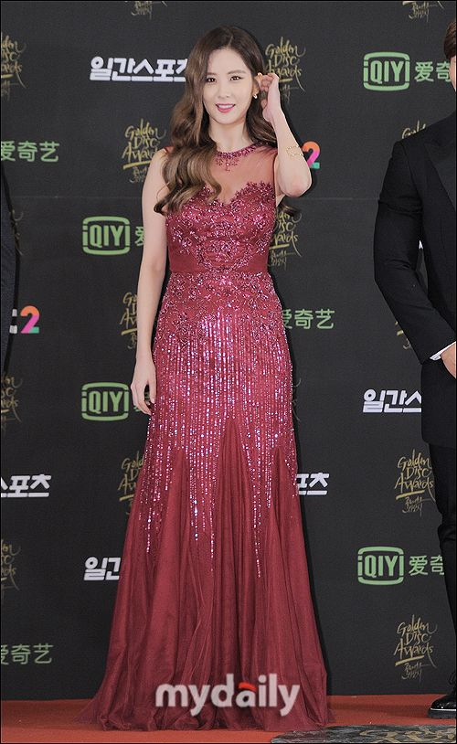seohyun gown 11