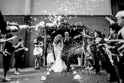 Wedding photographer Leonardo Scarriglia (leonardoscarrig). Photo of 13.04.2018