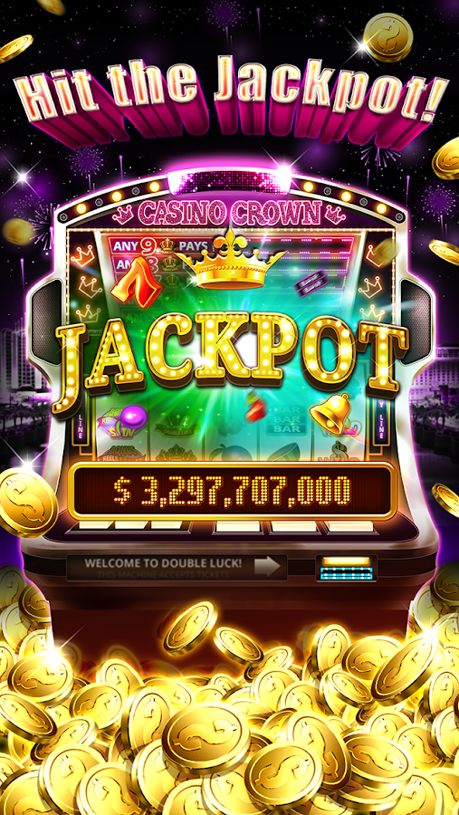 double luck casino free coins