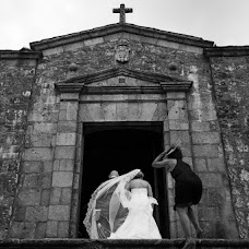 Wedding photographer Miguel Onieva (MiguelOnieva). Photo of 16.02.2016