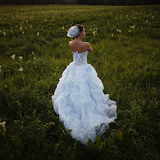 Wedding photographer Dmitriy Titov (sushniak). Photo of 30.08.2016