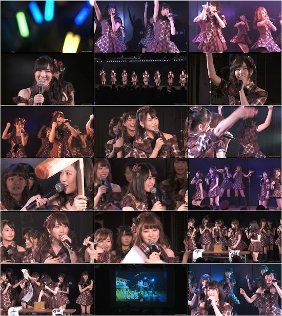 160101 (720p) AKB48劇場元日公演 2016