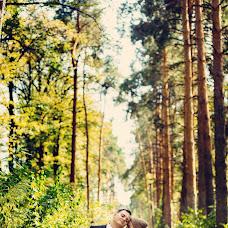 Wedding photographer Vladimir Esikov (Yess). Photo of 09.10.2017