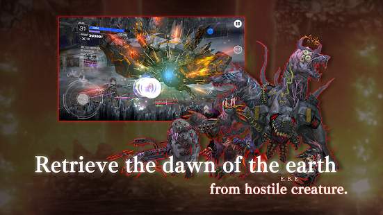 EARTH WARS Screenshot