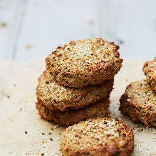 Protein Granola Cookies