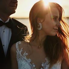 Wedding photographer Przemek Białek (przemekbialek). Photo of 18.07.2018