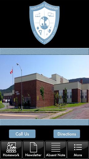 Hazelwood Elementary