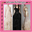 Wedding Dress Design icon