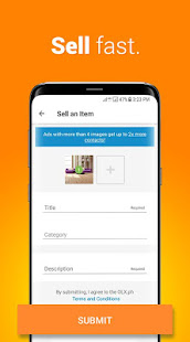 OLX Philippines Buy and Sell - Apps on Google Play