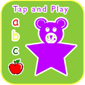 ABC Tap and Play (no ads)