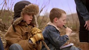 Little School House on the Prairie thumbnail