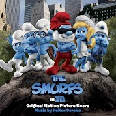 The Smurfs (Original Motion Picture Score)