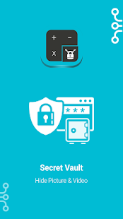 Secret Lock - náhled