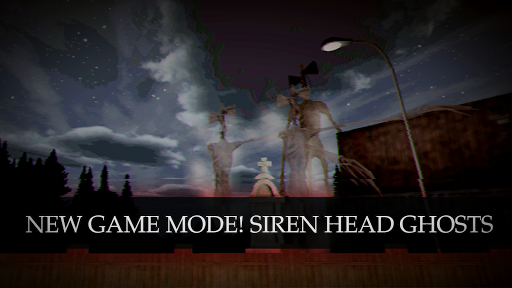 Siren Head The Game 0.3 screenshots 1