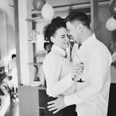 Wedding photographer Anastasiya Potemkina (nasta). Photo of 01.04.2016