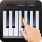 Play Piano Simulator