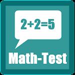 Math-Test Icon