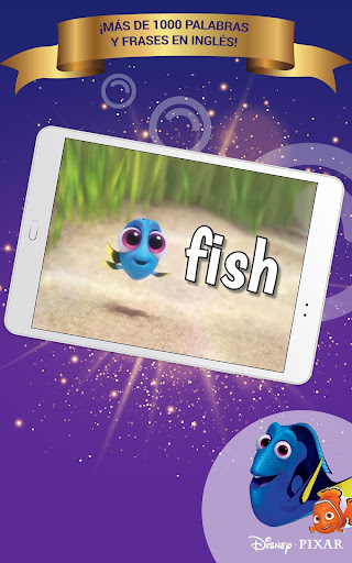 Learn English with Storytime Powered by Disney 1.1.23 screenshots 16