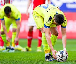 """Strafschopprobleem bij AA Gent: """"Nog niet op getraind, maar het zal wel eens op de agenda komen"""""""
