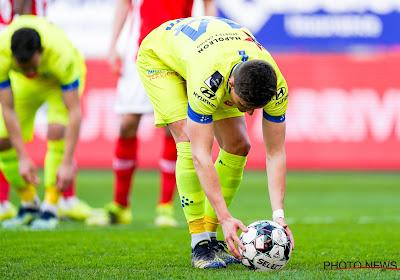 """La Gantoise a un souci avec les penaltys : """"Un entraînement spécifique sera à l'ordre du jour"""""""
