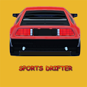 Sports Drifter- 3D Racer icon