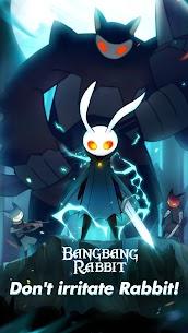 Bangbang Rabbit! MOD (Unlimited Money) 1