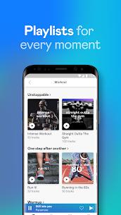 Deezer Music Player: Songs, Playlists & Podcasts (MOD, Premium) v6.2.15.62 4