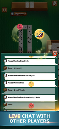 Dominoes Pro | Play Offline or Online With Friends modavailable screenshots 7