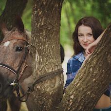 Wedding photographer Dmitriy Ascheulov (ashcheuloff). Photo of 07.07.2014
