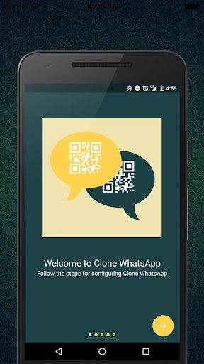 Clone WhatsWeb Pro v1.0.4
