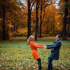 Wedding photographer Natalya Chernykh (Tashe). Photo of 29.11.2016