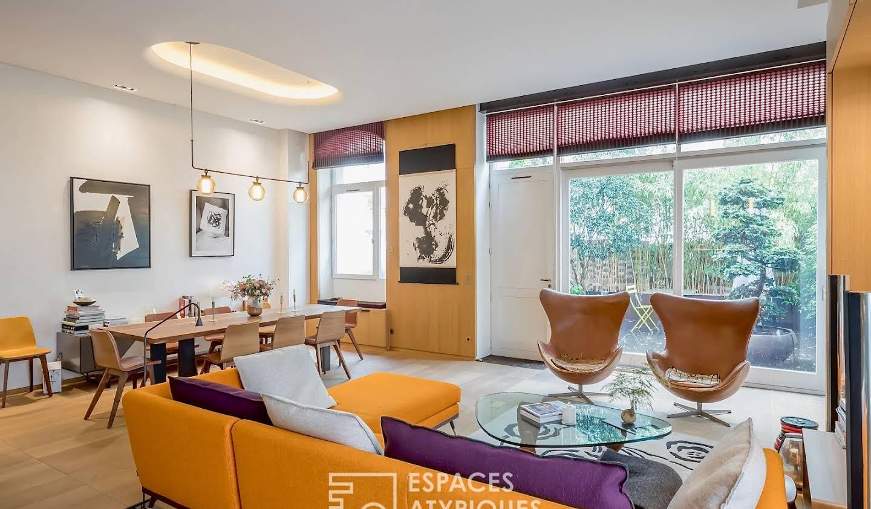 Appartement avec terrasse Charenton-le-Pont