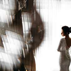 Wedding photographer Aleksey Shulgin (AlexeySH). Photo of 15.02.2018