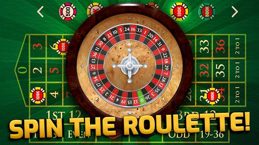 Club7u2122 Casino - Slots 777, Poker, Roulette 2.0.1.1 screenshots 4