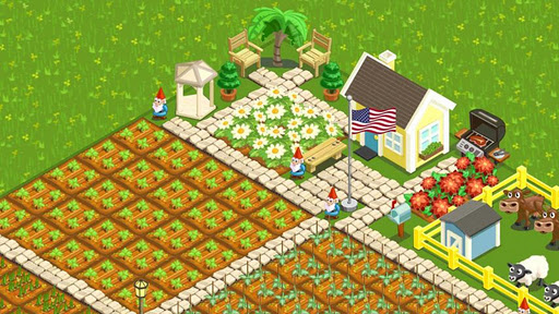 Farm Story screenshot 3