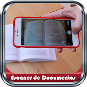 Escaner de Documentos