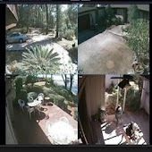 Security / IP Camera Viewer