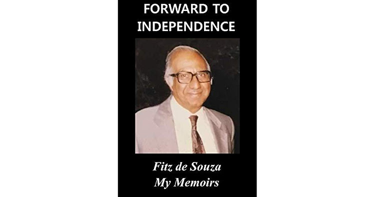 Cover of Forward to Independence