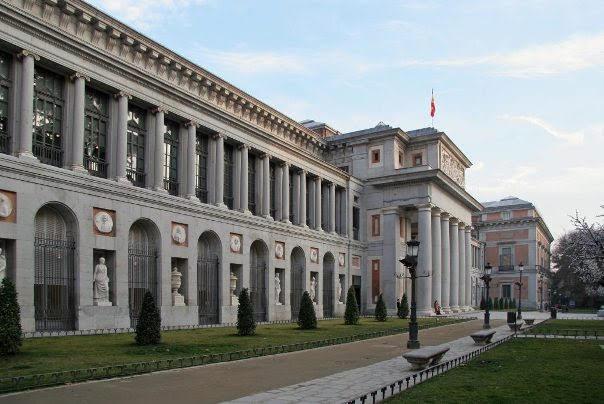 Museu del Prado - Madrid