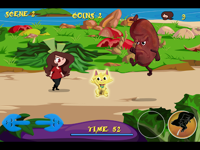 Felinia's World Screenshot