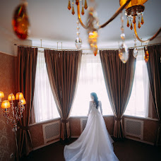 Wedding photographer Vadim Arzyukov (vadiar). Photo of 22.10.2017
